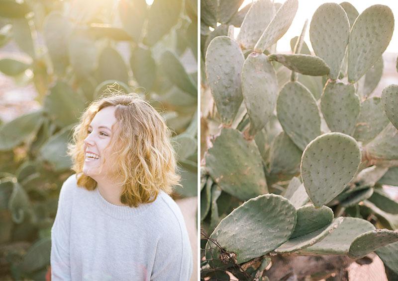 Un Lunes con Lara López, fotógrafa y emprendedora