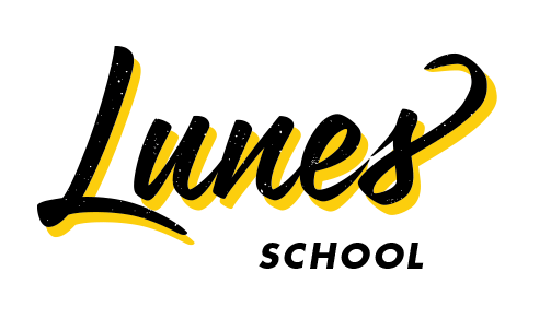 Lunes / branding + diseño /